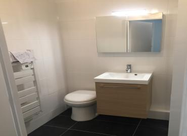 Réfection de la salle de bain-C LE PLOMBIER