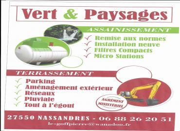flyers prestation-VERT ET PAYSAGES